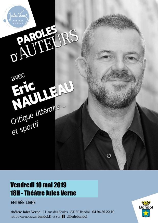 Eric Naulleau à Bandol