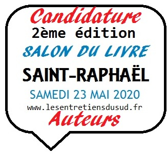 candidature auteurs